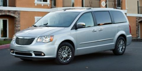 2016 Chrysler Town  Country Limited Platinum cashmere sndstn V6 36 L Automatic 1 miles  Engi