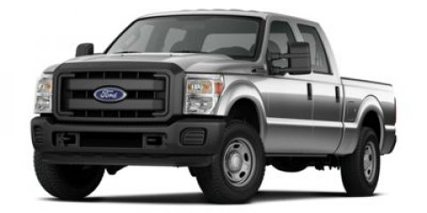 2016 Ford Super Duty F-350 SRW Lariat White Platinum Metallic Tri-CoatBlack Leather V8 67 L Aut