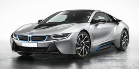 2014 BMW i8 2dr Cpe GrayBrown V3 15 L Automatic 8981 miles Only 8 981 Miles This BMW i8 del