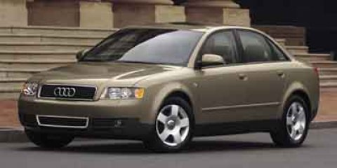 2003 Audi A4 30L  V6 30L Variable 123748 miles Thank you so much for choosing Auto World of