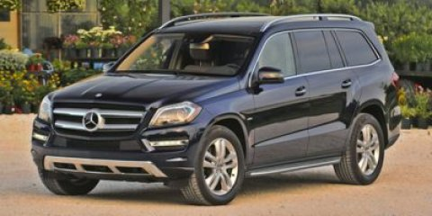 2016 Mercedes GL-Class GL450 BlackBlack Mb Tex V6 30 L Automatic 6 miles The deep values of t