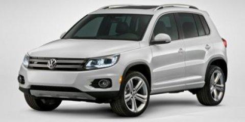2016 Volkswagen Tiguan R-Line D BLK PEARLBLKBlack V4 20 L Automatic 1 miles ROADSIDE ASSISTA