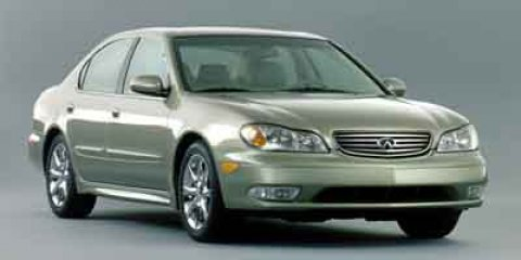 2003 Infiniti I35 Luxury Gray V6 35L Automatic 158760 miles  Front Wheel Drive  Tires - Fron