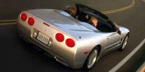 2003 Chevrolet Corvette Medium Spiral Gray Metallic V8 57L  49762 miles  Rear Wheel Drive  Tr