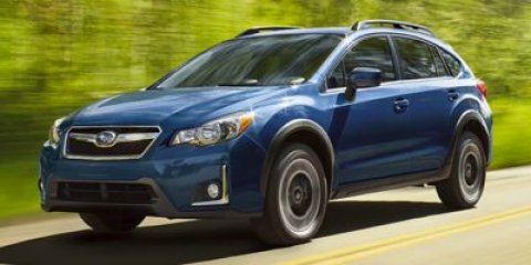 2016 Subaru Crosstrek Premium Crystal Black SilicaBlack V4 20 L Variable 11 miles  EYESIGHT