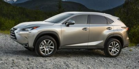 2016 Lexus NX 200t Atomic Silver V4 20 L Automatic 12 miles New Arrival This 2016 Lexus NX 20