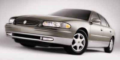 2003 Buick Regal LS  V6 38L Automatic 121513 miles  Front Wheel Drive  Tires - Front All-Sea