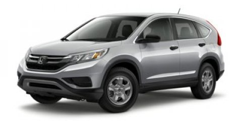 2016 Honda CR-V LX Crystal Black PearlBLK CLOTH V4 24 L Variable 4 miles   Stock 00860355