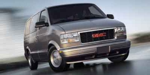 2003 GMC Safari Passenger Storm Gray Metallic V6 43L Automatic 0 miles Hurry in STOP Read th