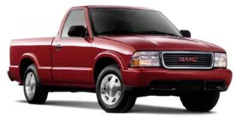 2003 GMC Sonoma LUXU Maroon V4 22L  170773 miles PRICED TO SELL QUICKLY Research suggests it