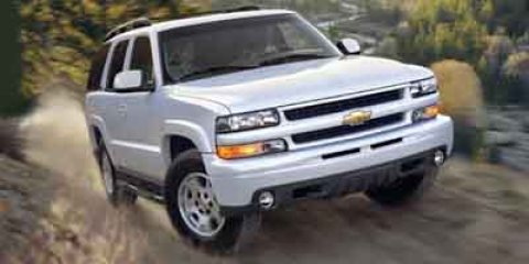 2003 Chevrolet Tahoe Z71 Summit White V8 53L Automatic 174489 miles 4WD White 6040 Middle S