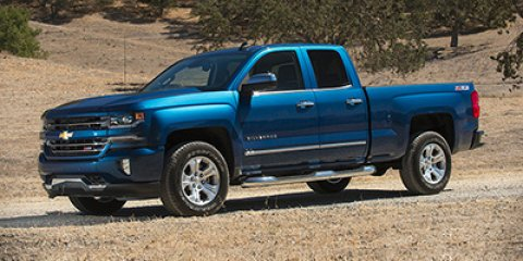 2016 Chevrolet Silverado 1500 LT Slate Grey MetallicJet Black V6 43L Automatic 0 miles  Rear