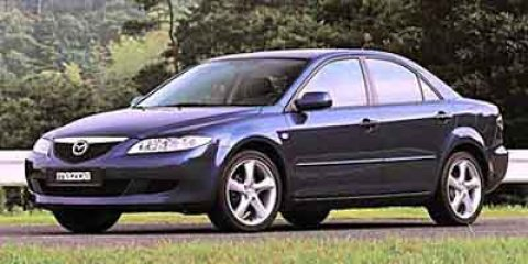 2003 Mazda Mazda6 s  V6 30L Automatic 84496 miles We have sold over 60 000 since we first ope