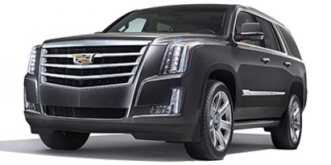 2018 Cadillac Escalade Premium Luxury Dark Granite MetallicJet Black V8 62L Automatic 0 miles