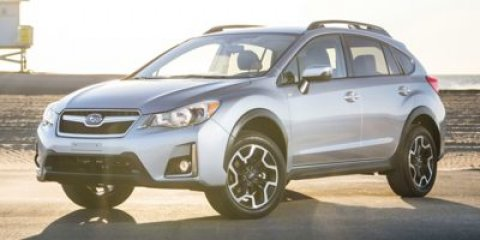 2016 Subaru Crosstrek Limited Crystal Black SilicaIvory V4 20 L Variable 10 miles  ADJUSTABLE