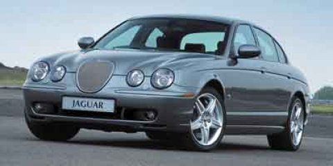 2003 Jaguar S-TYPE  V6 30L  77054 miles  Rear Wheel Drive  Traction Control  Stability Cont