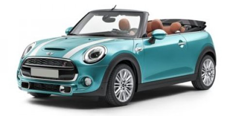2016 MINI Cooper Convertible S Thunder Grey MetallicBlack Pearl V4 20 L Automatic 12290 miles