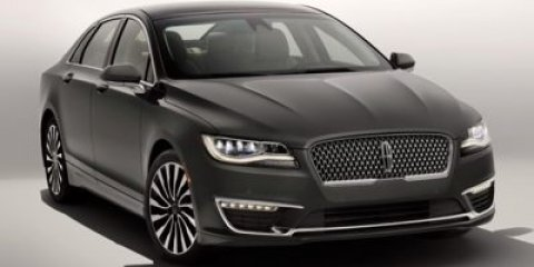 2017 Lincoln MKZ Reserve Palladium White Gold MetallicCappuccino V4 20 L Automatic 5 miles We