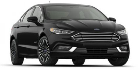 2017 Ford Fusion Titanium Hybrid Ingot SilverEbony V4 20 L Variable 3 miles Welcome to San Le