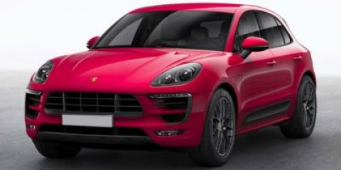 2017 Porsche Macan GTS WhiteRED V6 30 L Automatic 5563 miles Price plus government fees and