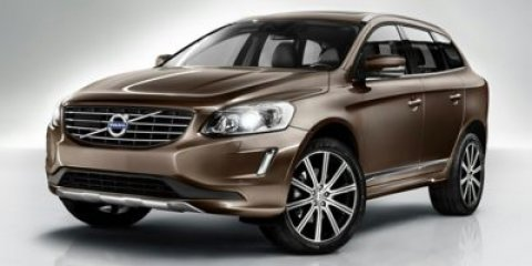 2017 Volvo XC60 T5 Inscription  V4 20 L Automatic 10 miles To keep up with its athletic desig