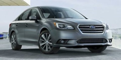 2017 Subaru Legacy 36R Limited Carbide Gray MetallicBlack V6 36 L Variable 0 miles  Smart De