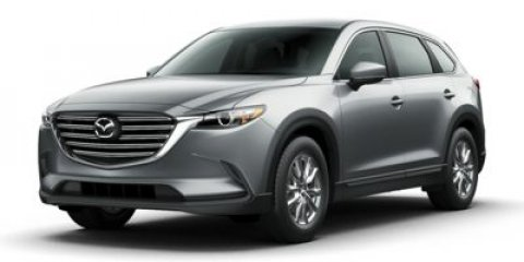 2016 Mazda CX-9 Sport Deep Crystal Blue MicaBlack V4 25 L Automatic 10 miles The All-New Mazd