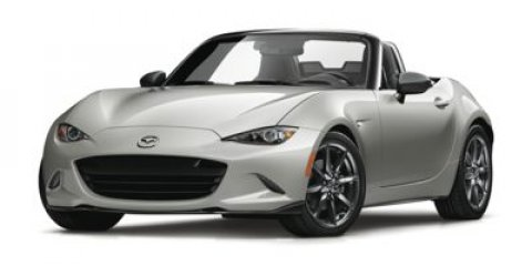 2016 Mazda MX-5 Miata Club Ceramic MetallicBLACK CERAMIC V4 20 L Automatic 2 miles After evol
