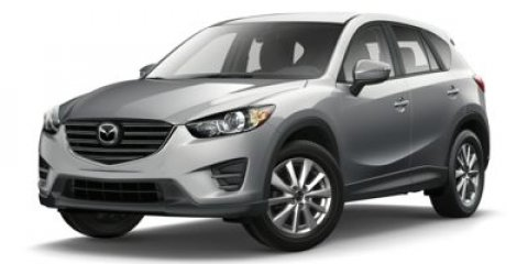 2016 Mazda CX-5 Sport Sonic Silver MetallicBlack V4 20 L Manual 10 miles Introducing a feat o