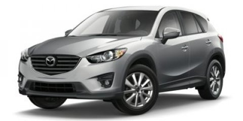 2016 Mazda CX-5 Touring Deep Crystal Blue MicaSAND V4 25 L Automatic 10 miles Introducing a f