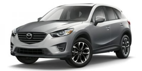 2016 Mazda CX-5 Grand Touring DEEP CRYSTAL BLParchment V4 25 L Automatic 10 miles Introducing