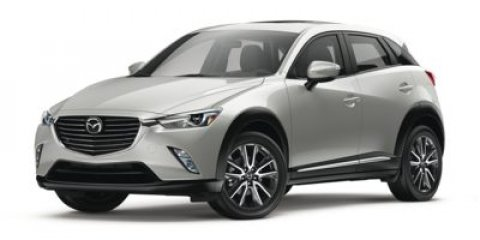 2016 Mazda CX-3 Grand Touring AWD Soul Red MetallicBlack V4 20 L Automatic 5416 miles No Deal