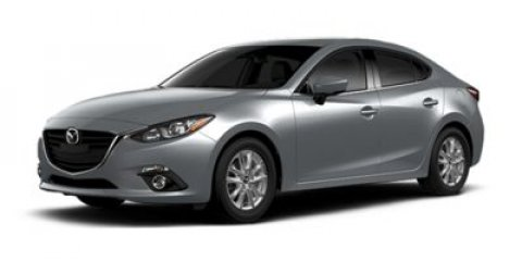 2016 Mazda Mazda3 i Touring Deep Crystal Blue MicaBlack V4 20 L Automatic 3 miles In the worl