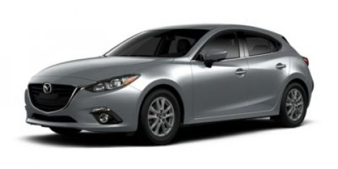 2016 Mazda Mazda3 i Touring Blue Reflex MicaBlack V4 20 L Automatic 10 miles In the world of