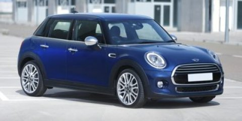 2017 MINI Hardtop 4 Door Deep Blue MetallicCarbon Black V3 15 L Automatic 0 miles Heated Seat