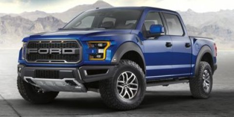 2017 Ford F-150 Raptor Raptor Ruby Red Metallic Tinted ClearcoatBlack V6 35 L Automatic 5 mile