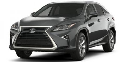 2017 Lexus RX RX 350 Eminent White Pearl V6 35 L Automatic 11 miles  123 NAVIGATION SYSTEM -