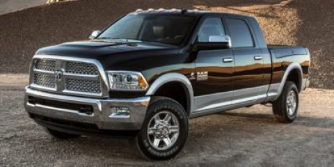 2017 Ram 2500 Red V8 64 L  13 miles If you want a heavy-duty truck engineered to give you the