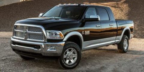 2017 Ram 2500 GRANITECRYSTAL V8 64 L  0 miles If you want a heavy-duty truck engineered to gi
