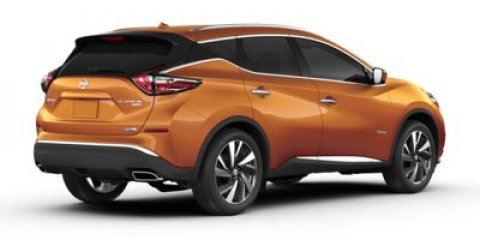 2016 Nissan Murano SL Arctic Blue MetallicTECH PACKAGE V4 25 L Variable 0 miles Inspired by t