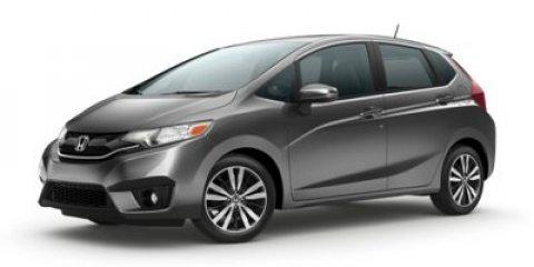 2017 Honda Fit EX-L PrBlack V4 15 L Variable 10 miles Price Plus Dealer Installed Options Th
