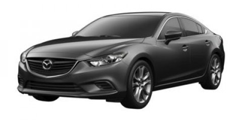 2017 Mazda Mazda6 Touring Titanium Flash MicaBlack V4 25 L Automatic 10 miles When function a