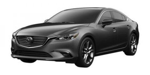 2017 Mazda Mazda6 Grand Touring Snowflake White Pearl MicaPARCHMENT LEATHER V4 25 L Automatic
