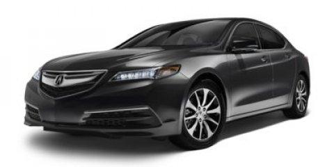 2017 Acura TLX TLX24 Fathom Blue Pearl V4 24 L Automatic 7 miles  FATHOM BLUE PEARL EBONY AD