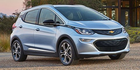 2017 Chevrolet Bolt EV LT  V  Automatic 0 miles  Electric Motor  Front Wheel Drive  Power St