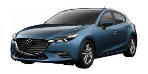 2017 Mazda Mazda3 5-Door Sport SONIC SILVERBlack V4 20 L Automatic 10 miles In the world of c