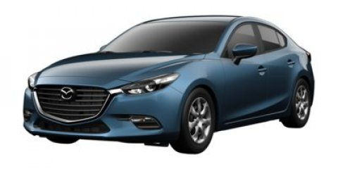 2017 Mazda Mazda3 4-Door Sport ETERNAL BLUEBlack V4 20 L Automatic 10 miles In the world of c