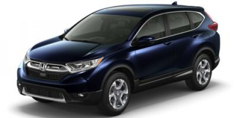 2017 Honda CR-V EX-L wNav  V4 15 L Variable 0 miles  Turbocharged  Front Wheel Drive  Powe
