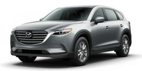 2017 Mazda CX-9 Sport Deep Crystal BlBlack V4 25 L Automatic 10 miles The All-New Mazda CX-9