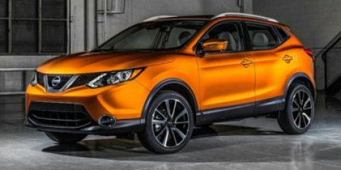 2017 Nissan Rogue Sport S Brilliant SilverGCHARCOAL V4 20 L Variable 10 miles  CHARCOAL CLOT